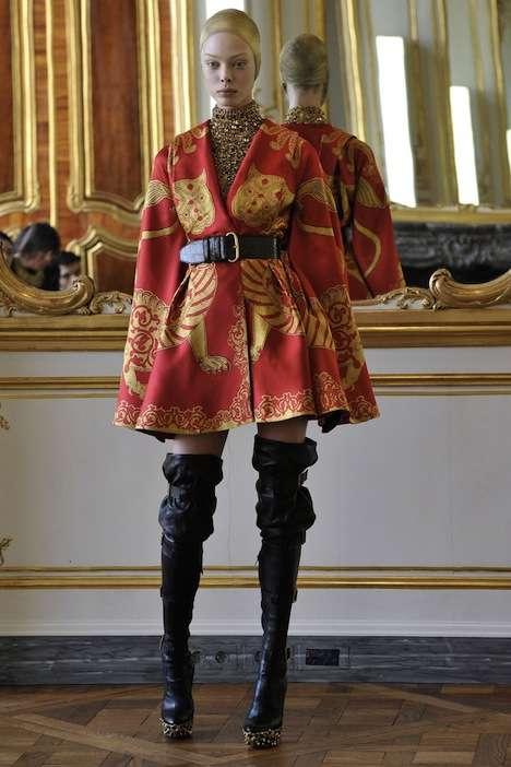 Royal Kimono Fashion