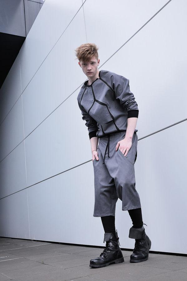 Space-Age Sportswear Catalogs