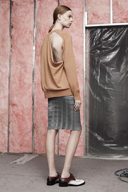 Dark Disintegrating Fashion