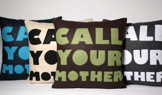 Alexandra Ferguson Good Advice Pillows