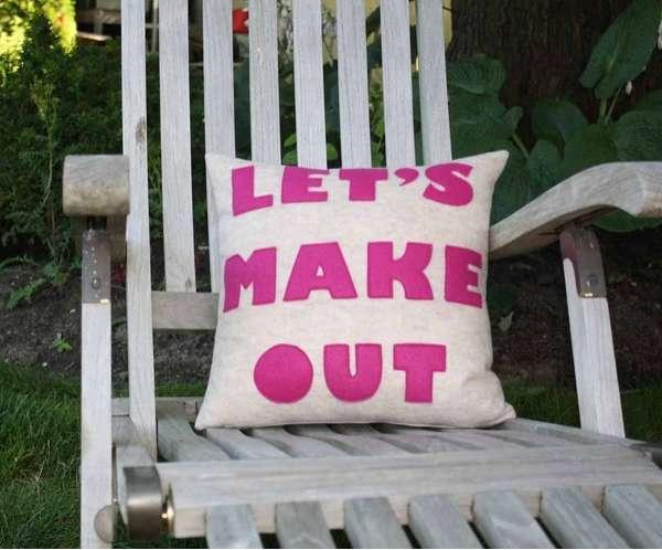 Cheeky Cushions