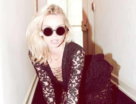 Gaga Eyewear Editorials