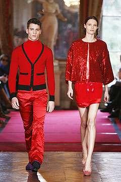 Passionate Fashion Colors