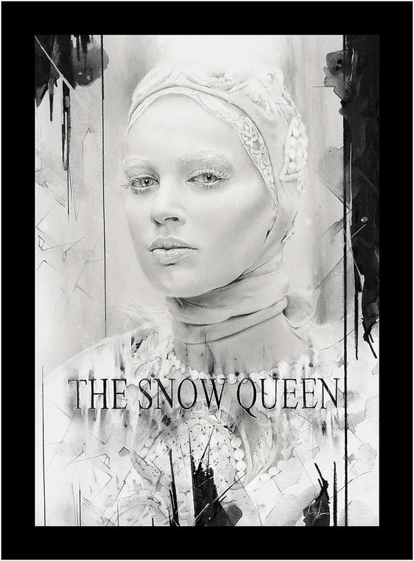 alexis marcou snow queen