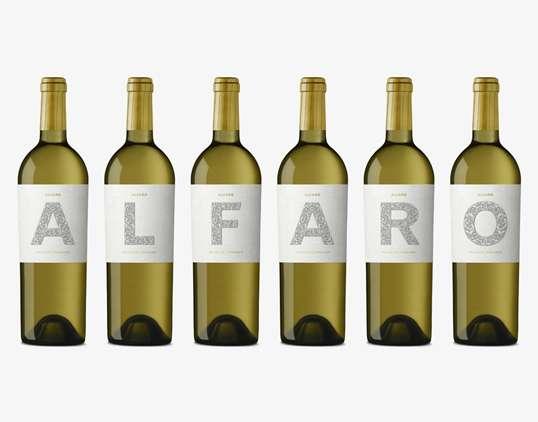 Baroque-Styled Bottles