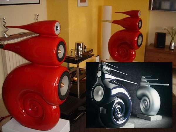 Expensive Speaker Replications