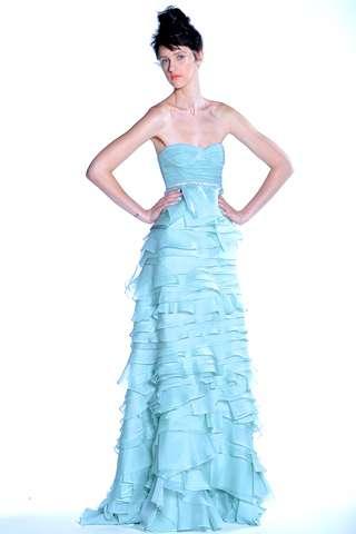 Futuristic Fairytale Gowns