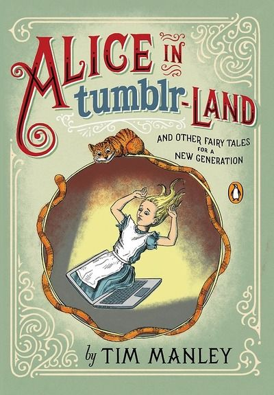 alice in tumblr land