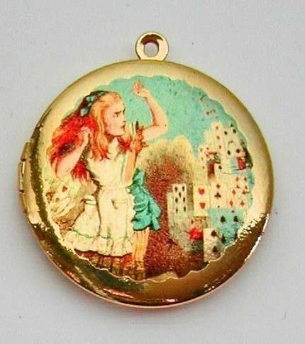 Fairytale Lockets
