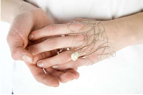 Anatomical Jewelry