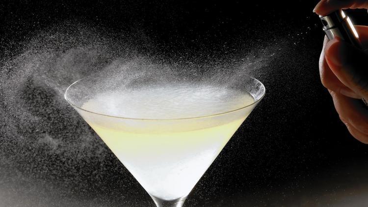 Edible Cocktail Fragrances