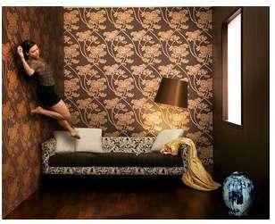 Intricately Ornate Wall Decor