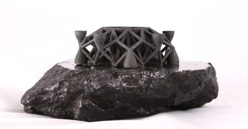 Meteoric Printing Filaments