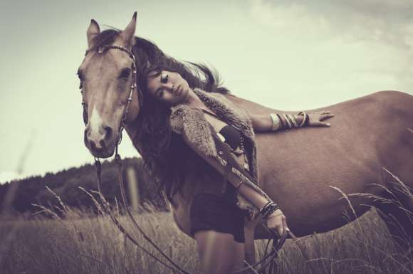 Wild Dreamlike Photography