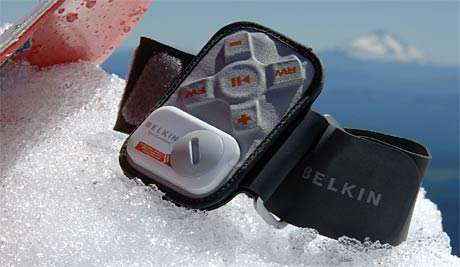 All Weather iPod Controller