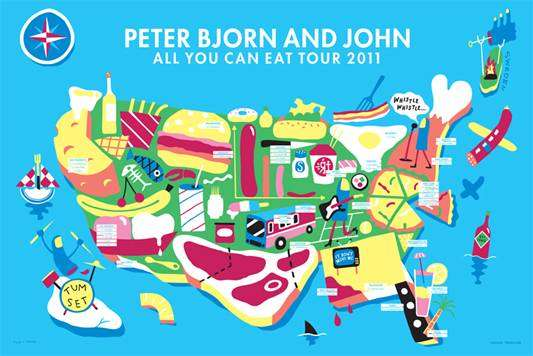 All You Can Eat Tour