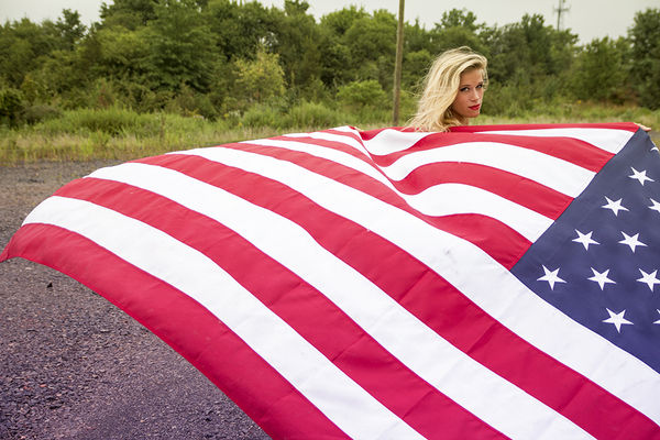 Seductive Flag-Flying Editorials