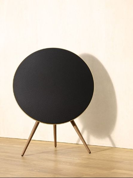 Sleek Saucer Sound Systems