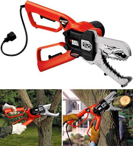 Chainsaw Garden Tools