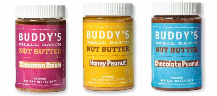 High-Quality Artisan Nut Butters