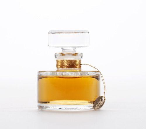 Luxury Organic Fragrances
