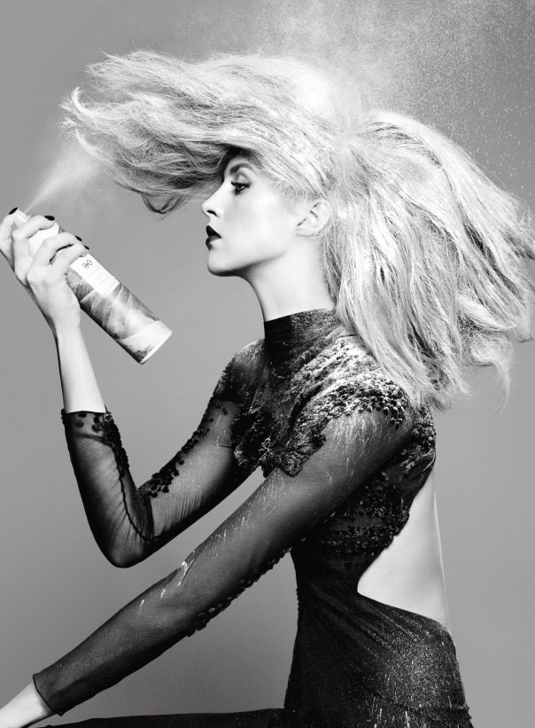 Theatrical Tresses Editorials