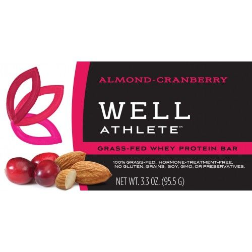 Concentrated Whey Bars