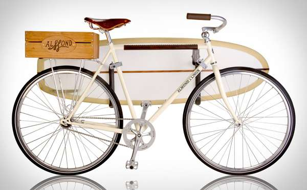 Almond x Linus Summer Bike