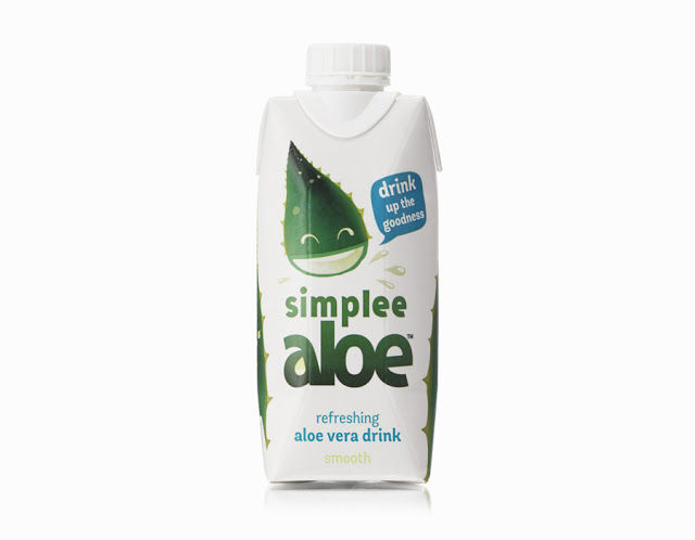 Pure Aloe Drinks
