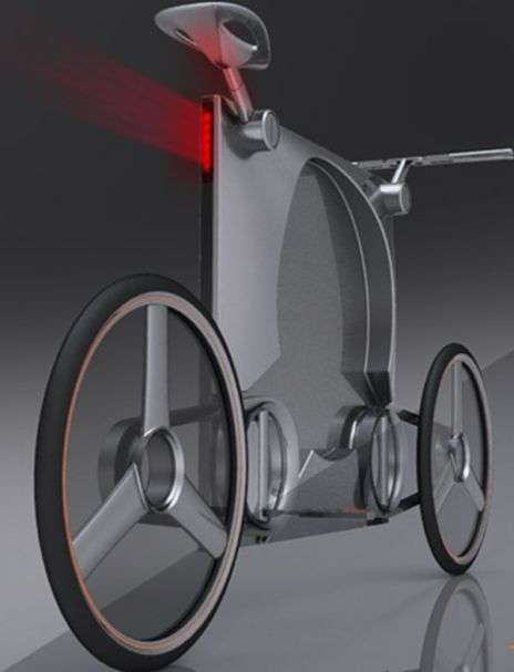 Boxy Solar Bikes