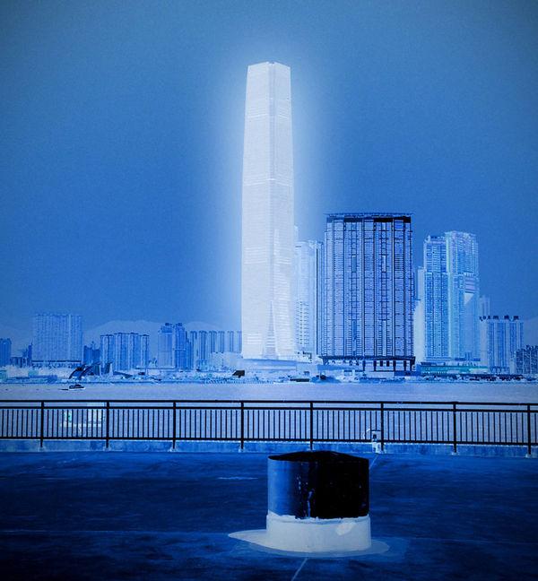 Pulsating Skyscrapers