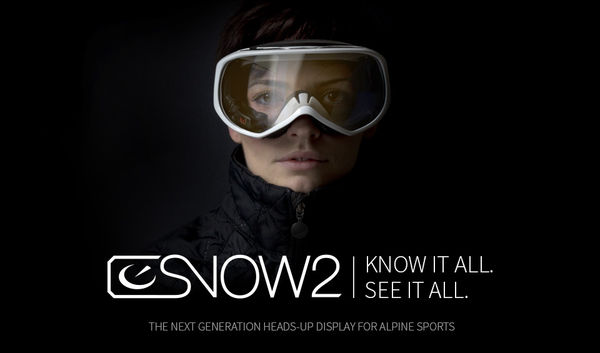 Alpine Tech-Improved Goggles