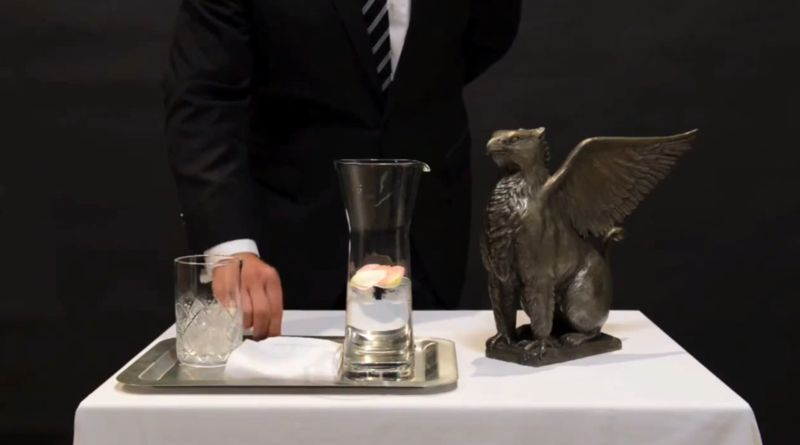 Classy Ice Bucket Videos