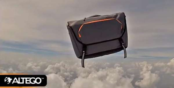 Flying Bag Campaigns