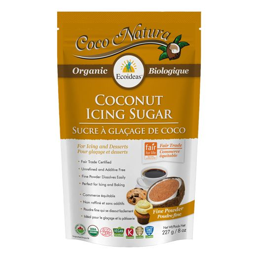 Coconut Confectioners Sugar