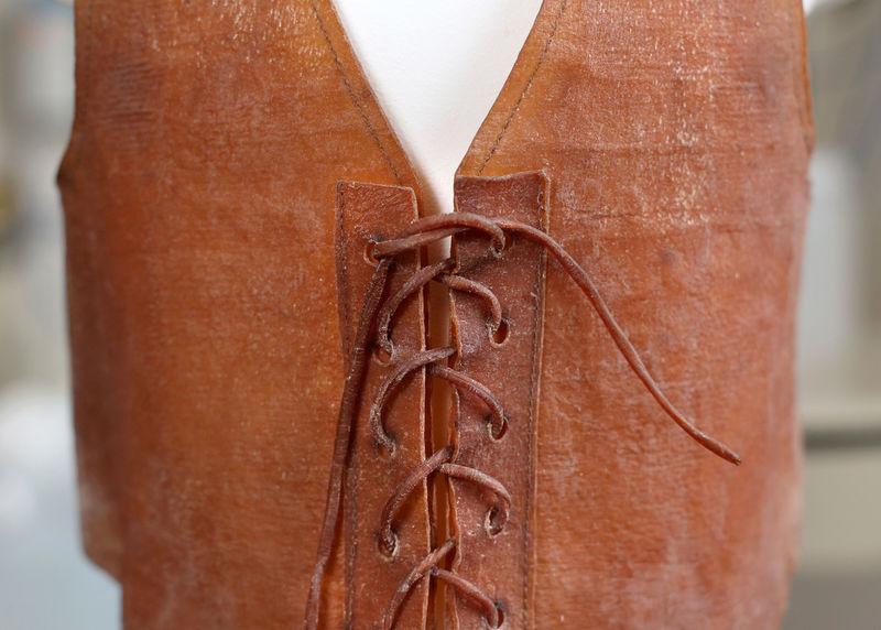 Kombucha-Based Textiles
