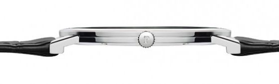 Ultra Thin Mechanical Watches
