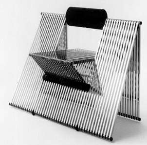 Aluminium Tubing Chairs
