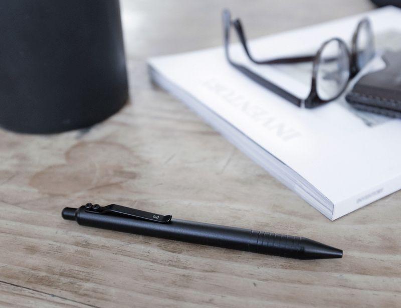 Sophisticated Aluminum Pens