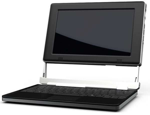 Touchscreen Tablet Netbooks