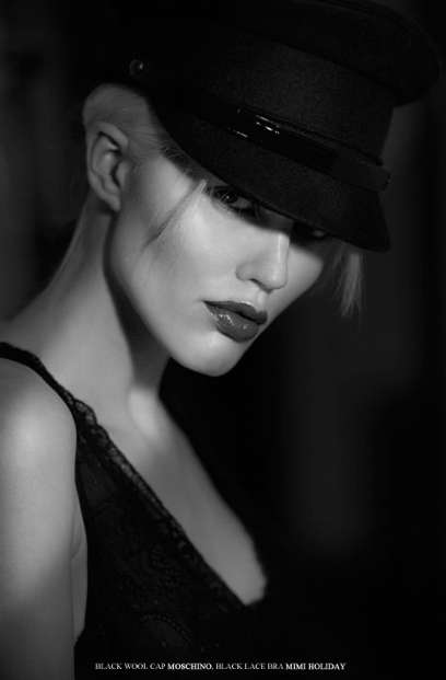 Chic Chapeau Shoots