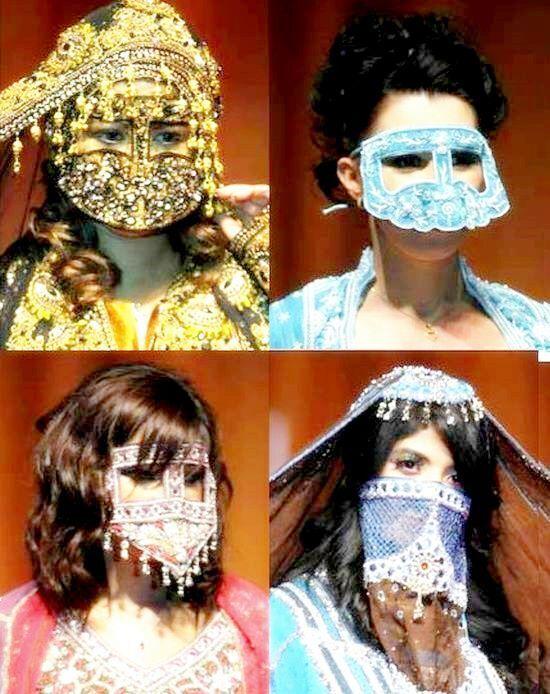 Islamic High Fashion