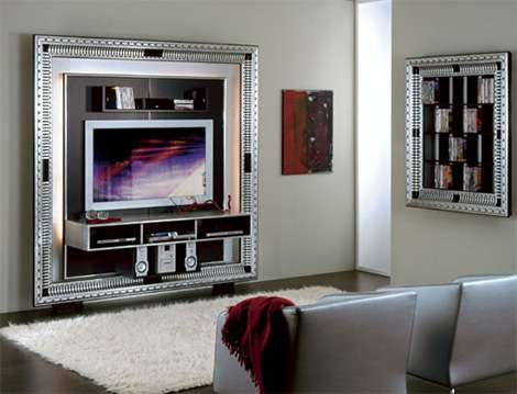 Art Deco For HDTV