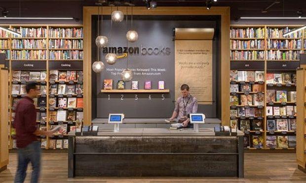 Online Retailer Bookstores