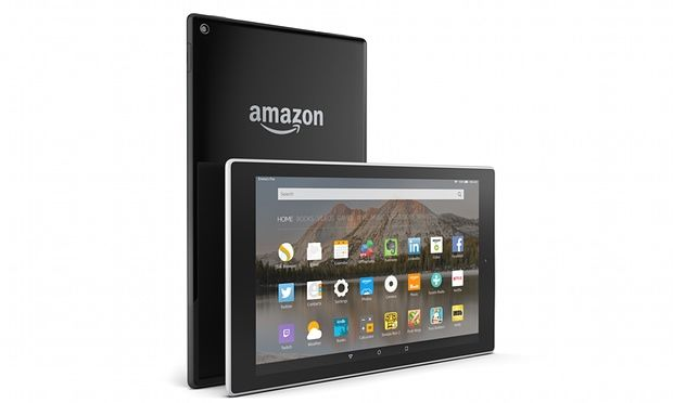 Affordable Family Tablets