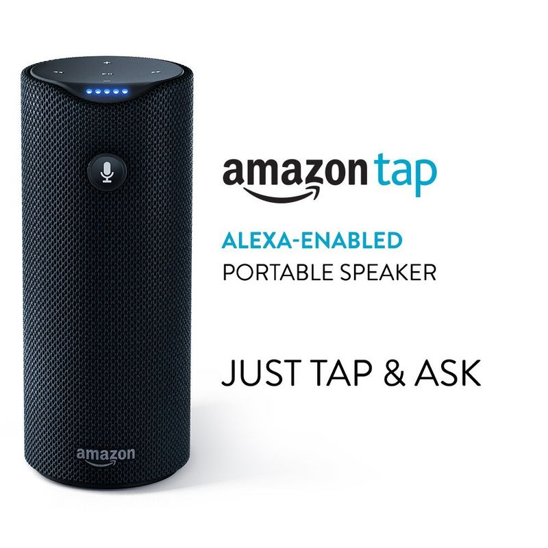 Digital Personal Assistant Speakers