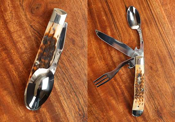 Cutlery Multi-Tools
