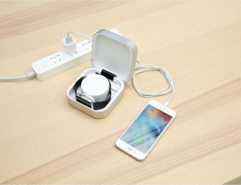 Sleek Smartwatch Cases