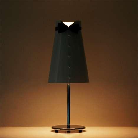 Black Tie Lamps