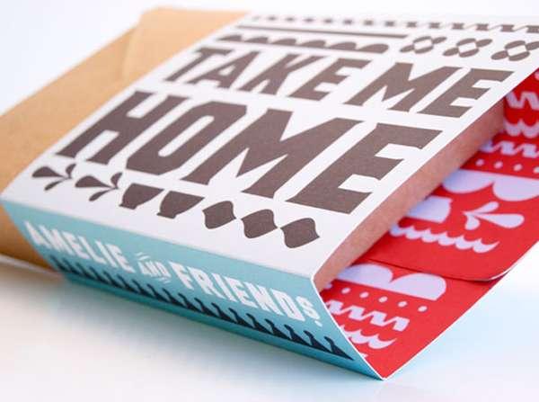 Friendly Food Packaging